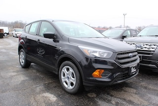 2019 Ford Escape S SUV Gasoline Front Wheel Drive