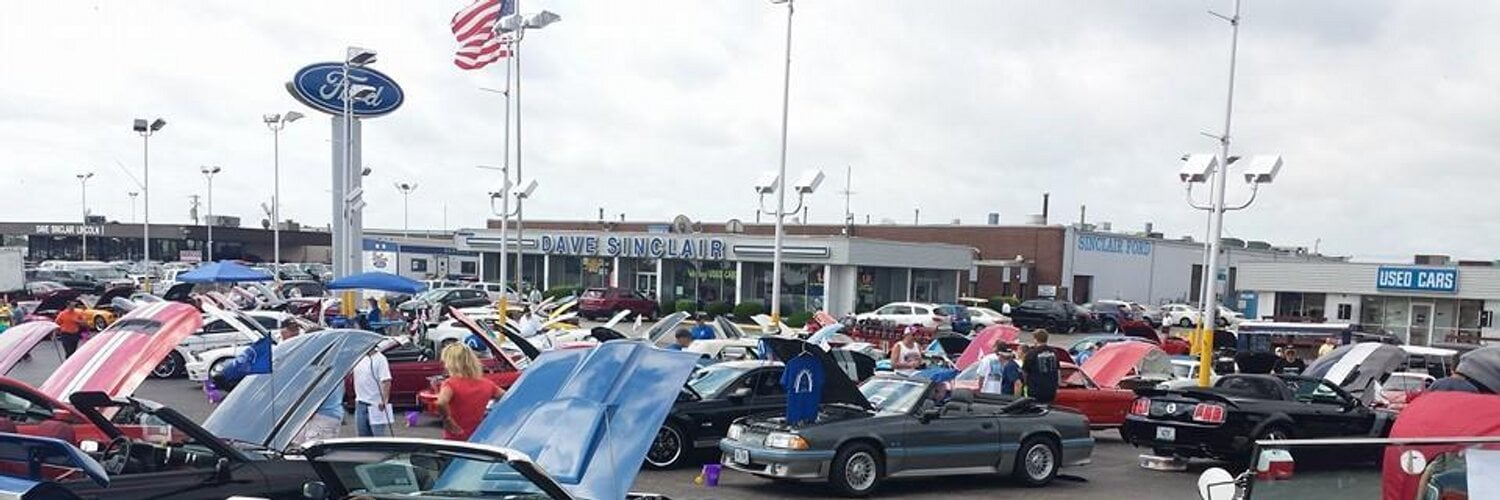 Dave Sinclair Ford | Ford Dealership in St  Louis, MO