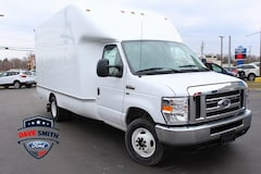 2019 Ford Econoline Cutaway E-350 DRW Cutaway Commercial-truck