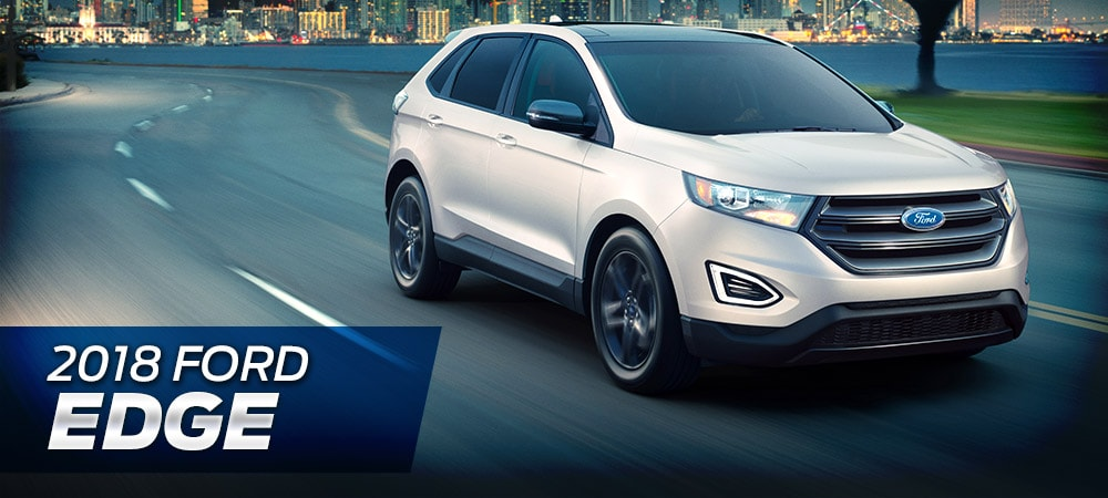 Performance Fuel Economy The Ford Edge