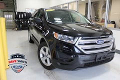 2015 Ford Edge SE SUV