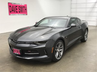 2017 Chevrolet Camaro LT Car
