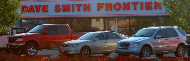 Dave smith motors coeur d alene for Dave smith motors coeur d alene
