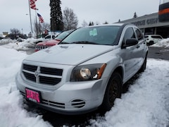 2011 Dodge Caliber Express Car