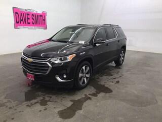 2019 Chevrolet Traverse LT Leather SUV