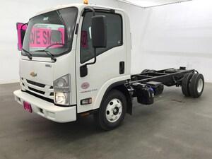 2020 Chevrolet 4500HD LCF Diesel 150