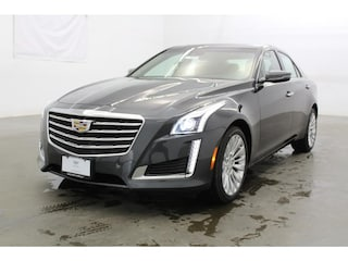 2018 CADILLAC CTS 2.0L Turbo Luxury Sedan