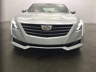 2018 CADILLAC CT6 2.0L Turbo Luxury Sedan