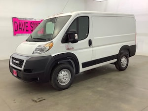 2019 Ram Promaster 1500 Low Roof 118WB