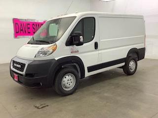 2019 Ram Promaster 1500 Low Roof 118WB 1500 Low Roof 118 WB