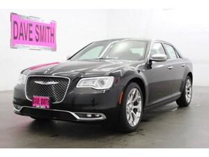 2018 Chrysler 300C 300C