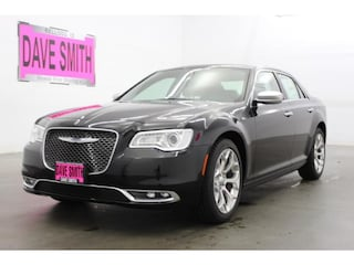 2018 Chrysler 300C 300C Car