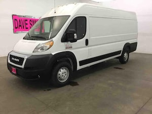 2019 Ram Promaster 3500 High Roof 159WB