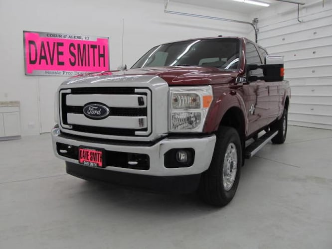 used inventory specials at dave smith motors