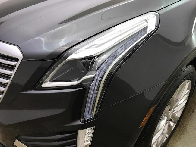 Certified 2017 Cadillac Xt5 Dave Smith Motors 13699za