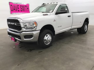 2019 Ram 3500 Tradesman 2 Door Cab; Regular