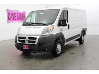 2018 Ram Promaster 1500 Low Roof 136WB 1500 Low Roof 136 WB