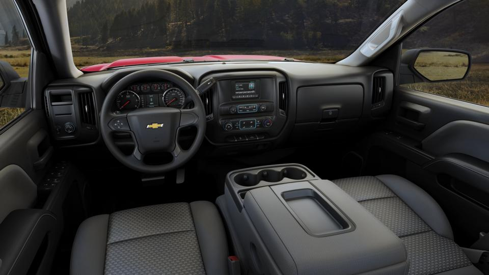 Pickup Trucks Available In Kellogg Id Dave Smith Motors Chevy Interior
