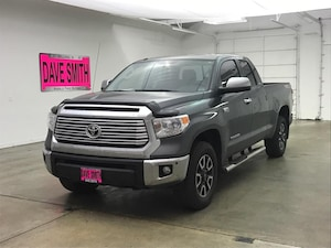 2016 Toyota Tundra Limited Double Cab Short Box