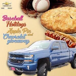 Smith Chevrolet Idaho Falls >> Contests & Giveaways | Dave Smith Motors