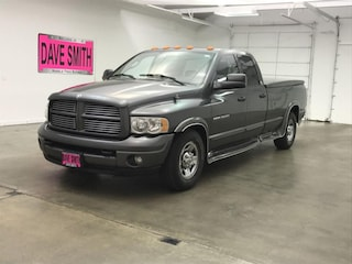 2004 Dodge Ram 3500 Laramie Quad Cab Long Box  Truck