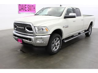 2018 Ram 2500 Limited 4x4 Crew Cab 8' Box