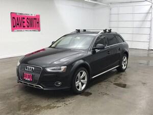 2014 Audi allroad Prestige
