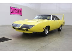 1970 Plymouth Road Runner Superbird Other