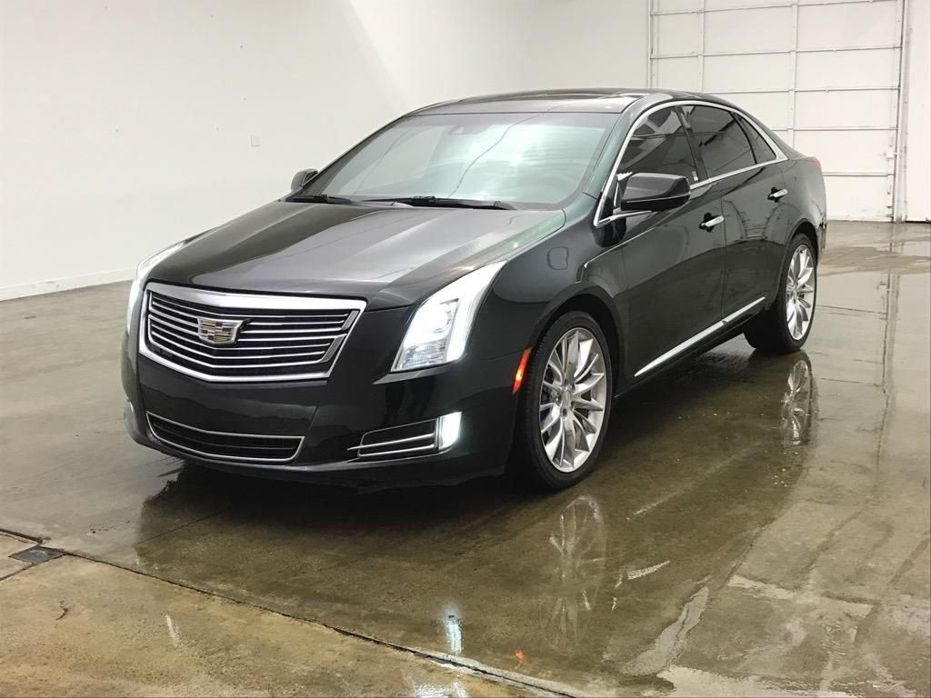 Certified 2016 CADILLAC XTS | Dave Smith Motors | P6404