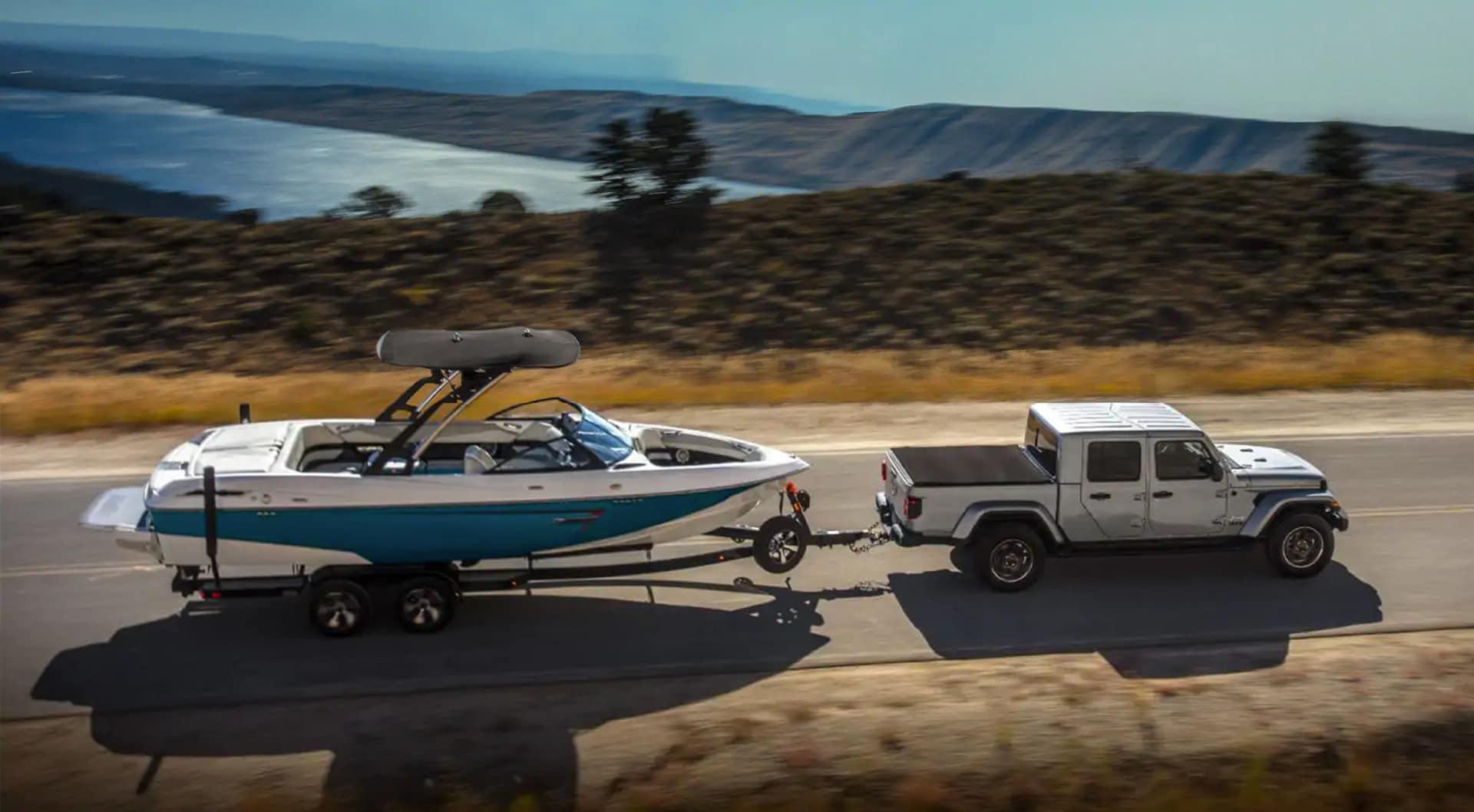 Jeep Gladiator Pickup Truck Dave Smith Motors