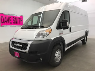 2019 Ram Promaster 3500 High Roof 159WB 3500 High Roof 159 WB