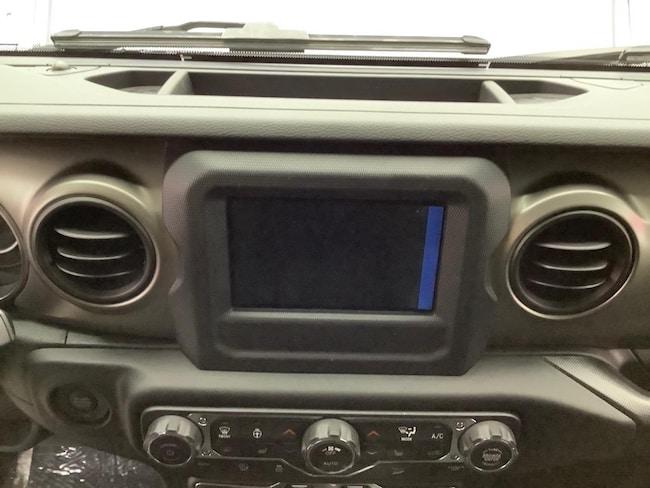 New 2019 Jeep Wrangler Unlimited |Dave Smith Motors | 18589Z