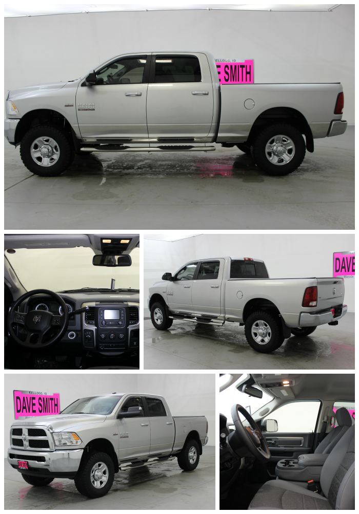 xm ram truck giveaway