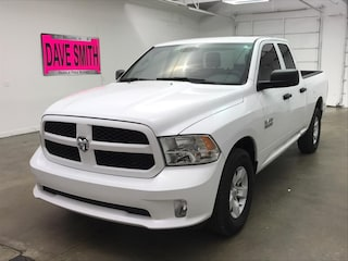 2016 Ram 1500 ST Quad Cab Short Box Truck