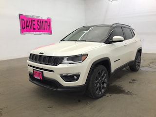 2019 Jeep Compass High Altitude 4x4