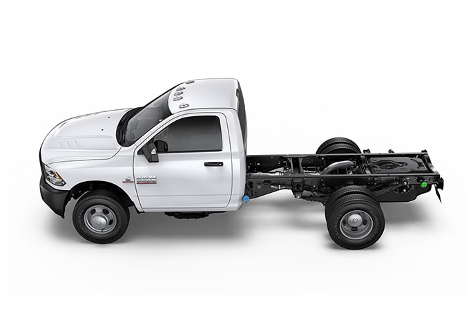 Ram Chassis Cab Trucks | Dave Smith Motors