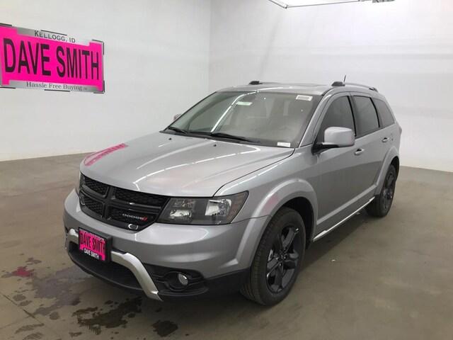 New 2019 Dodge Journey |Dave Smith Motors | 17427Z