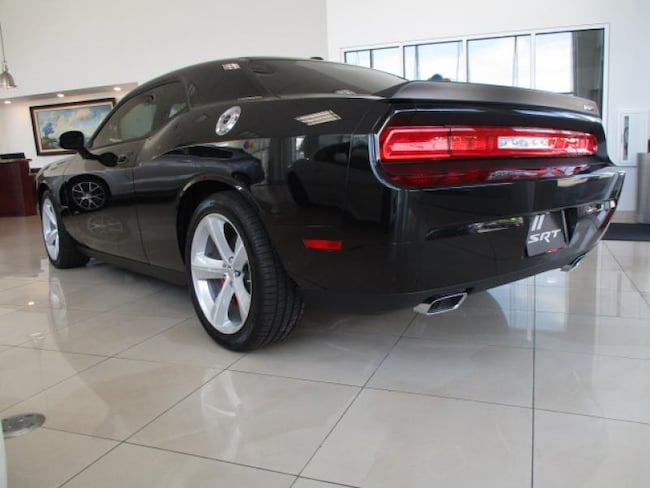 Used 2008 Dodge Challenger Srt Dave Smith Skup2179