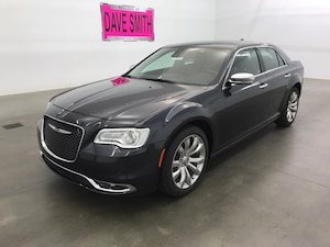 2018 Chrysler 300C Limited