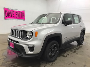 2019 Jeep Renegade SPORT 4X4