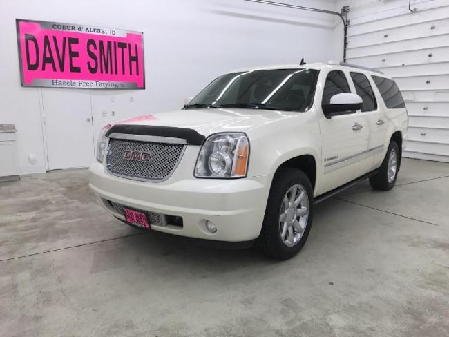Used 2009 GMC Yukon XL 1500 Denali For Sale   15344ZA