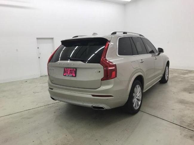 Used 2016 Volvo XC90 For Sale | 18831ZA