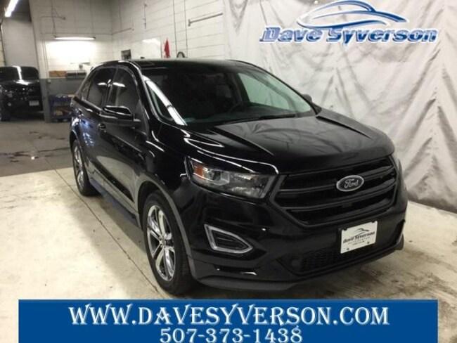2016 Ford Edge Sport SUV