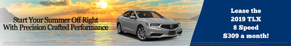 TLX June 2019 Special