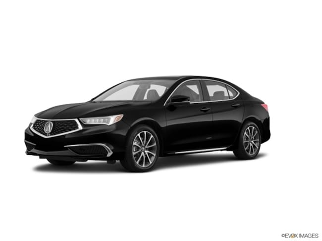 New 2020 Acura Tlx For Sale At White Family Dealerships Vin
