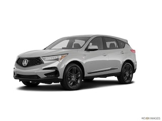 New 2020 Acura RDX SH-AWD with Technology Package SUV in Sylvania, OH