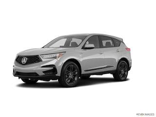 New 2020 Acura RDX Base SUV in Sylvania, OH