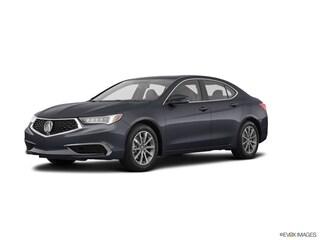 New 2020 Acura TLX Base Sedan in Sylvania, OH