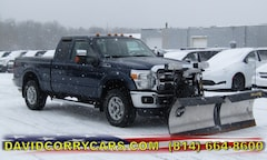 2013 Ford Super Duty F-250 SRW 1FT7X2B60DEA78911 for sale in Corry, PA at DAVID Corry Chrysler Dodge Jeep Ram
