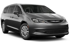 2019 Chrysler Pacifica L Passenger Van 2C4RC1AG6KR555172 for sale in Corry, PA at DAVID Corry Chrysler Dodge Jeep Ram